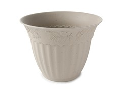 8-inch Roma Planter 16-pack, Stone