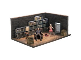 "The Walking Dead ""The Governor's Room"" 292pc Set"