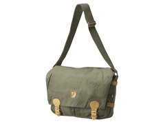 Vintage Shoulder Bag - Light Khaki