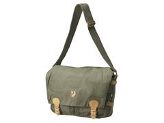 Vintage Shoulder Bag - Light Khaki