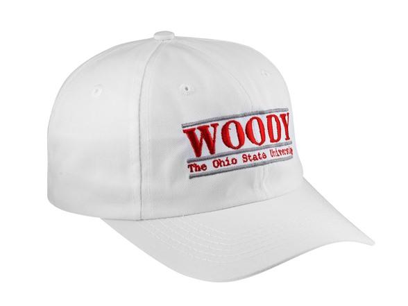 Ohio State University Woody Hat