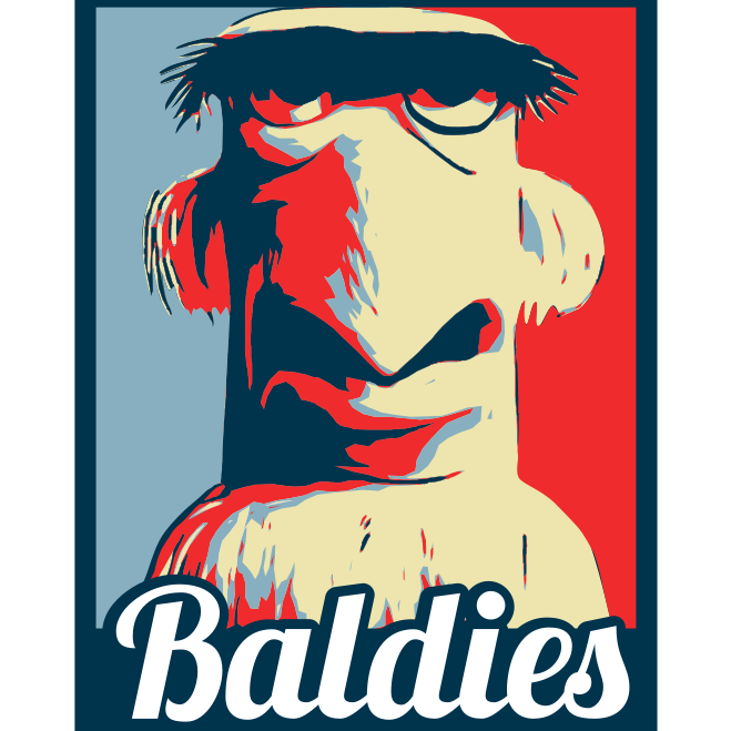 New England Baldies