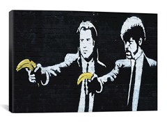 Pulp Fiction Bananas