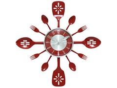 """Home Essentials Utensils 20"""" Clock"""