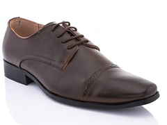 Franco Vanucci Brian-5 Lace-up Shoes