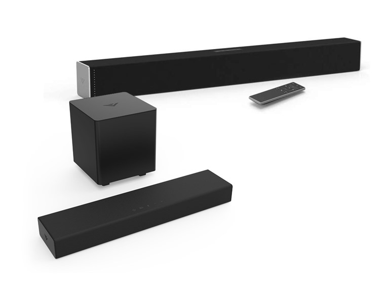 Vizio Sound Systems