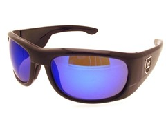Sikk Shades by Eddie Bauer Jr.
