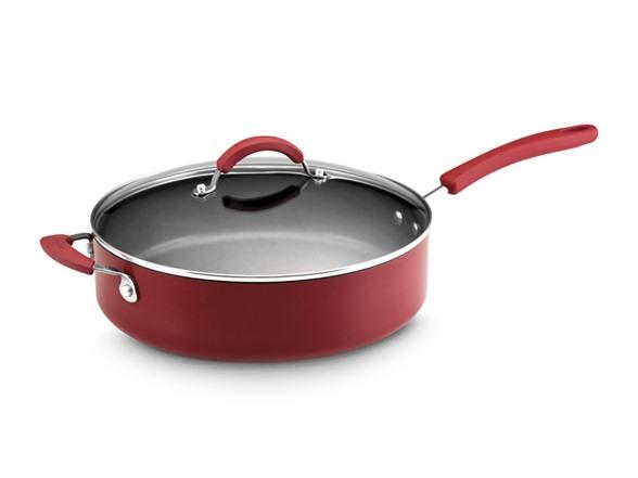 Kitchenaid Nonstick 5 1 2 Qt Saut 233 Pan
