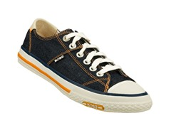 Skechers Women's Bob's Utopia - Denim