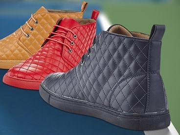 Solo Jerald Sneakers