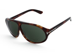 Unisex Nicolo Aviator Sunglasses