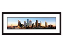 Houston, Texas  - 1 (Matted)