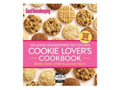 Test Kitchen Cookie Lover's Cookbook