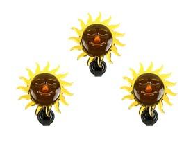 Sun Window Lights Set of 3