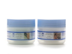 Dead Sea Cucumber & Serenity Body Butter