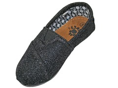 Black Kaymann Frost Loafers (Tod 5-10)