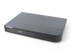 Compact Blu-ray Player w/Streaming Apps
