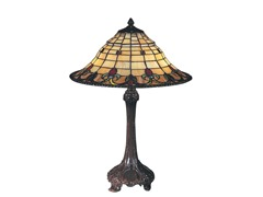 16.5 X 23 Spencer Table Lamp