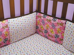 Lola Fox & Friends Bed Set Accessories
