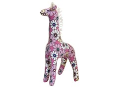 Grady the Giraffe- Pink Dreams