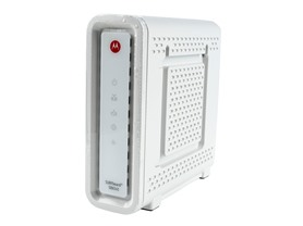 Motorola SB6141 DOCSIS 3.0 Cable Modem