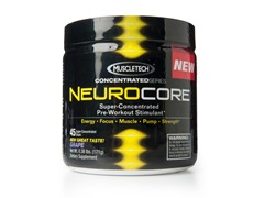 MuscleTech NeuroCore Grape 45sv