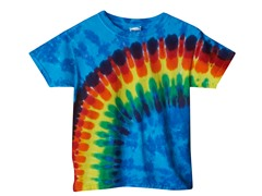Kids Tee - Rainbow (XS-M)