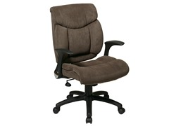 Easy Office Chair - Charcoal