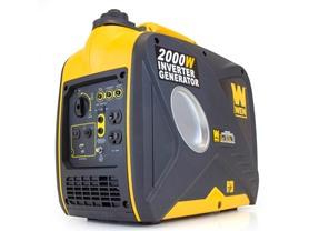 WEN 2000-Watt Inverter Generator