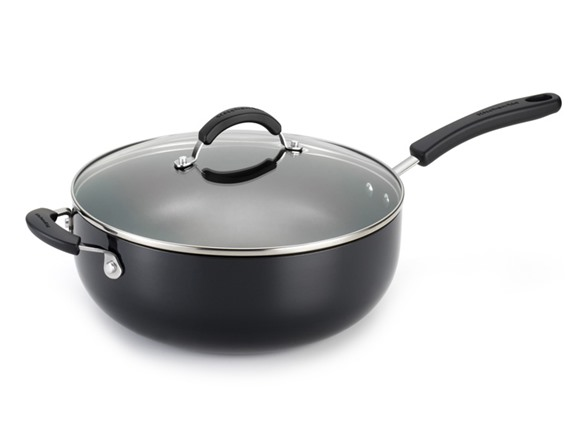 Kitchenaid Nonstick 6 1 2 Qt Chef Pan