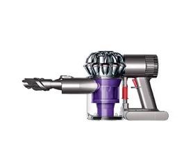 Dyson DC58 Handheld Vacuum - Purple
