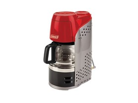 Coleman Portable Instastart Coffee Maker