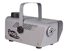 The Fog Machine