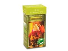 8 Jasmine Flowering Teas