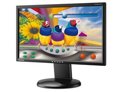 "22"" 1080p LED Monitor w/Speakers"