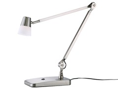 Vision LED Desk Lamp