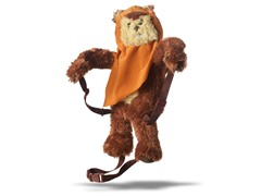 Wicket Backpack Plush Buddy