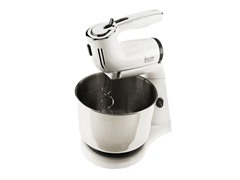 Kevin Dundon Stand Mixer/Hand Mixer White/Silver