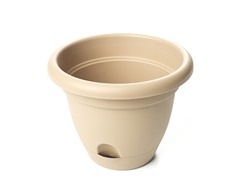 Lucca Planter 10-inch - Various Colors