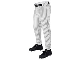 Wilson Youth Deluxe Baseball Pant, 4 Colors
