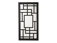Carmen Wall Mount Jewelry Mirror