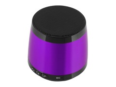 Wireless Bluetooth Speaker - Purple