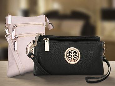 MKF Collection Handbags