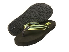 Teva Mush Women's Adapto Sandals - Green