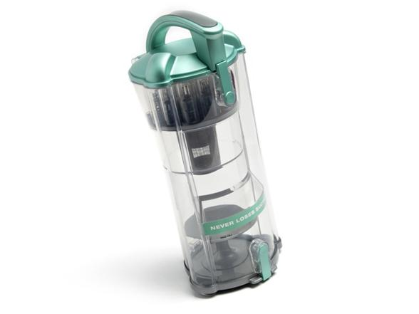 Euro Pro Shark Navigator Upright Bagless Vacuum