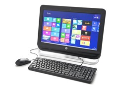 "Omni 20"" Dual-Core AIO PC"