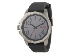 Freestyle The Step Men's Watch, Gunmetal