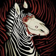 Zombie Zebra