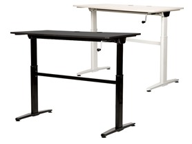 Stand Up Desk or Chair (Your Choice)