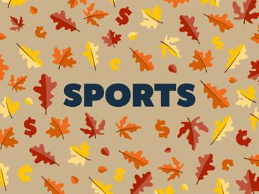 Sports Fall-Tastic Deals!